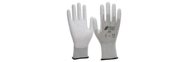 Antistatische-Handschuhe