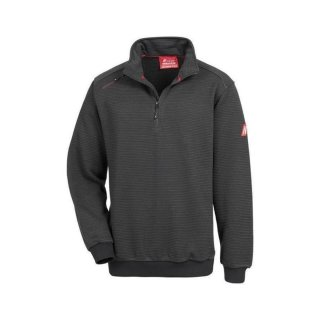 Pullover TEX PLUS schwarz