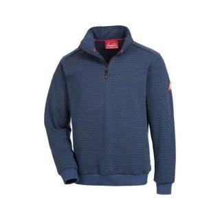 Pullover TEX PLUS blau