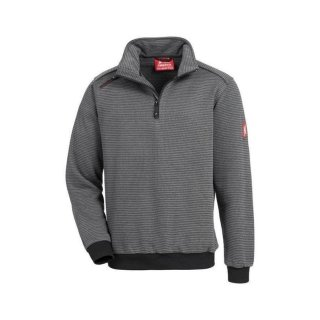Pullover TEX PLUS grau