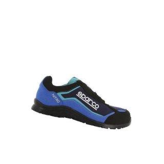 Nitro S3 black/ blue