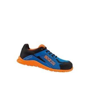 Blue Orange Practice S1P