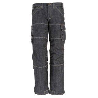 Wilhelm Stretch-Jeans