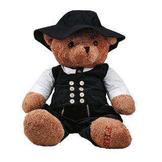 Teddy Kurt groß