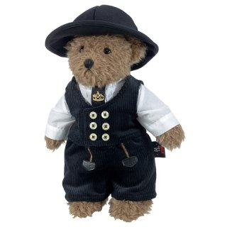 Teddy Eddy klein