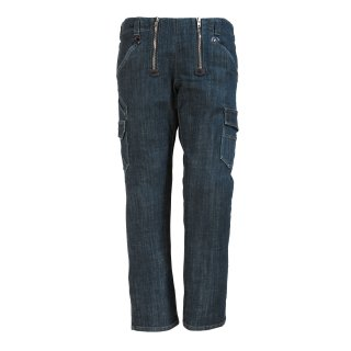 Friedhelm Jeans-Zunfthose