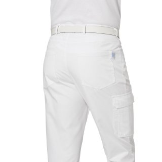 Herrenhose Five Pocket Form schmal