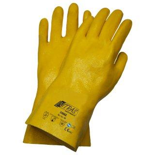Nitril gelb Premium