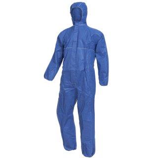 Polysafe Basic II blau