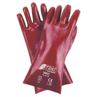 PVC-Handschuhe, Länge 27 cm