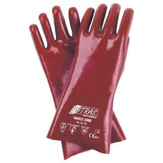 PVC-Handschuhe, Länge 35 cm