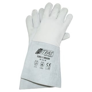 Argon Vollnappa-Handschuhe
