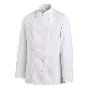 Kochjacke Clean Dress weiß