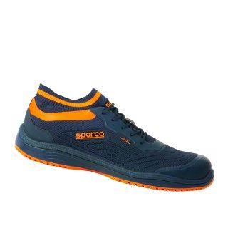 Legend S1P ESD  blue/orange