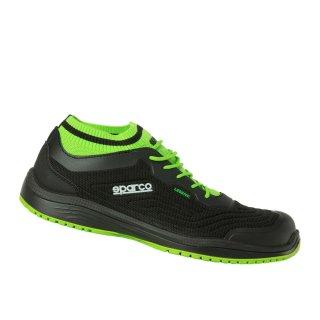 Legend S1P ESD  black/green
