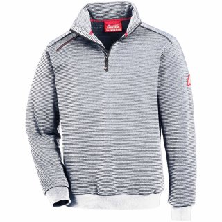 Pullover TEX PLUS weiss