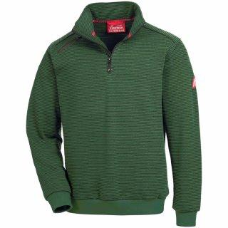 Pullover TEX PLUS grün