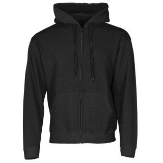 Classic Hooded Sweat- Jacke